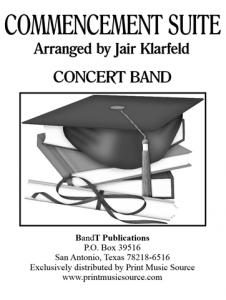 Commencement Suite by J. Klarfeld